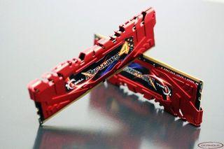 Память G.Skill Ripjaws IV DDR4 доступна для предзаказа