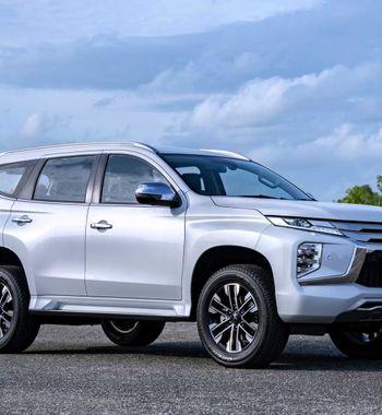 «Паджеро» станет народным: Машины Mitsubishi будут собирать на«АвтоВАЗе»— мнение