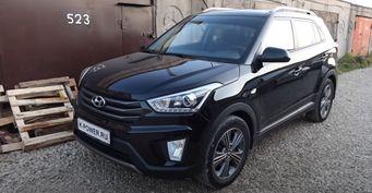 Купил Creta— отложил надвигатель: Мотор Hyundai ломается на54тыс. км