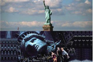 Статуя Свободы ещё стоит, ноеёпора переименовывать. Источник фото: fishki.net,