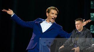 Фото: Александр Незлобин о«Comedy Club» иПавле Воле, pokatim.ru