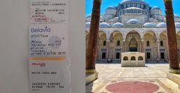 Из России в Турцию уже в июне. Туристы назвали 2 способа для путешествия