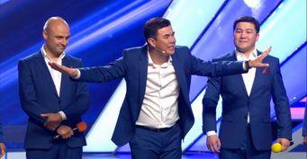 «Нас недопустили дофинала»: Капитан «Астана.kz» признался, почему обматерил Маслякова впьяном состоянии наигре Высшей лиги КВН-2006