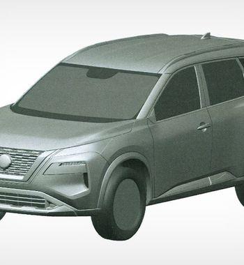 «Ниссан, сходи проспись»: Новый Nissan X-Trail огорчает россиян дизайном иценой