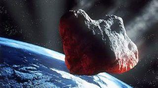Два озера в Швеции образовались от удара Земли с астероидом