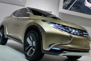 Осенью Mitsubishi представит новое поколение L200