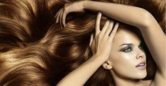 Волосы— несолома. «Экспресс-маска» спантенолом спасет локоны отсухости