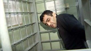 Орхана Зейналова судья посадил в колонию на 17 лет