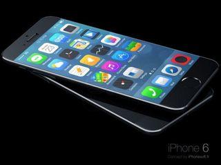 Официально подтвержден выход двух моделей «iPhone 6»