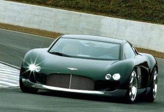Bentley может создать новый бюджетный спорткар