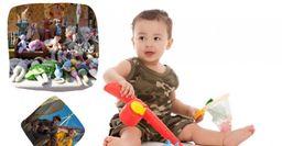 Рыбалка для малышей: как соорудить игрушечное место клёва, не выходя из дома