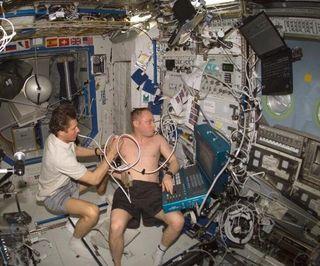 Сердце астронавтов в космосе становится шарообразным – ученые