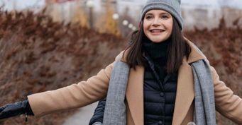 4 бюджетных пальто наосень, которые выглядят дорого