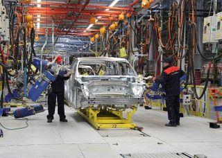 Ford Sollers наращивает локализацию автомобилей в России