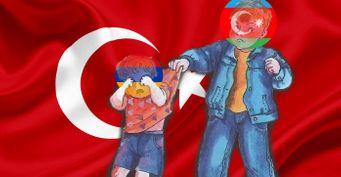 Турция втягивает Россию в очередную войну на Кавказе