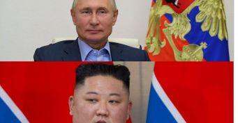 Замешаныли спецслужбы Путина в«смерти» Ким Чен Ына рассказал эксперт