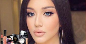 Летний макияж-«пятиминутка» по правилам Гоар Аветисян