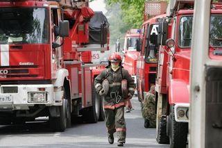 В Якутске пострадали три человека при ЧП на газоперерабатывающем заводе