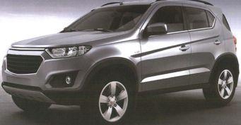 Движок от«Весты», цена ниже «Патриота»: Какую LADA Niva хотят автолюбители