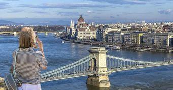 Дешевая «копия» Рима: Чем Будапешт удивит россиян