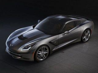 В России начата продажа спорткара «Chevrolet Corvette Stingray»