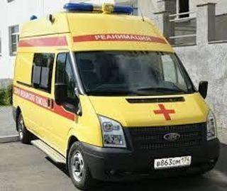 Мужчина погиб под колесами автомобиля нетрезвого чиновника в Красноярском крае