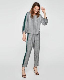 Предпочтительны комфорт, умиротворение— костюм-пижама впомощь. Фото: pinterest.com