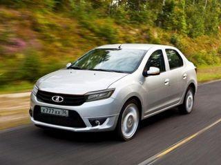 Продажи легковых и коммерческих автомобилей в России за июнь месяц снизились на 17,3%