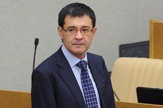 Депутат Селезнев боится нового перенесения суда по делу его сына на Гуаме