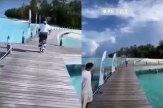 Моргенштерн иВебер опубликовали видео изодного итогоже курорта