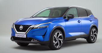 Без рекламы иобещаний: Новый Nissan Qashqai 2021 впервые показал автоблогер