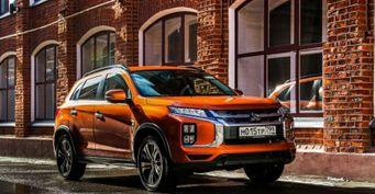 Ставка наэлектромобили: Mitsubishi покинет Россию к2025 году— мнение