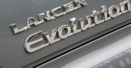 Рендер седана Mitsubishi Lancer Evolution появился в сети