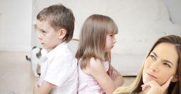 Ошибки родителей: 3 фразы, которые нельзя говорить братьям исестрам