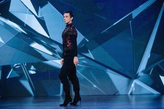 Олег Ninja, «Танцы 7» Фото: kuban.aif.ru