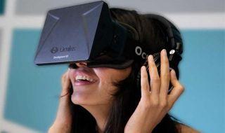 Facebook займется выпуском шлемов виртуальной реальности