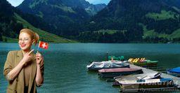 Швейцария поцене Алтая: Сказочные горы иозёра от 24 тысяч рублей
