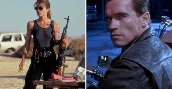 Факты из«Терминатора»: Актриса роли Сары Конор была любовницей женатого режиссёра, Шварценеггер нехотел убивать