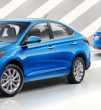 «Даром ненадо»: Новый Hyundai Solaris «10 лет» раскритиковали вСети
