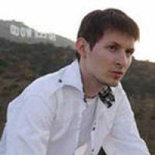 Павел Дуров получил гражданство в Сент-Китс и Невис