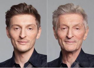 Павел Воля сейчас и в пожилом возрасте / Фото: pokatim.ru