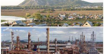 «Победа» экологов вБашкирии обернётся увольнением 11 тысяч человек