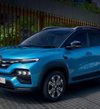 Vesta SWCross напряжётся: Четыре причины привезти Renault Kiger вРоссию