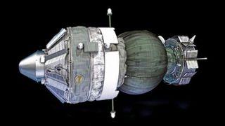 «Роскосмос»: Все системы «Фотона-М» работают в штатном режиме