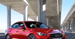 Nissan и Daimler AG прекратили совместную разработку люксовых авто