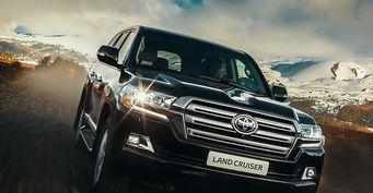 Подвеска, аэродинамика, «антибукс»: Онедостатках Toyota Land Cruiser 200 рассказал владелец