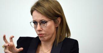 Небрезгливая Собчак: Стал известен колоссальный гонорар «Скопинского маньяка» заинтервью