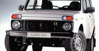 «АвтоВАЗ» опровергает слухи о новой платформе LADA 4x4