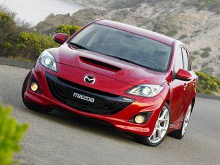 Фото: Mazda 3, источник: Mazda