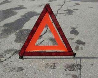 ДТП В Екатеринбурге: внедорожник с семьей расплющило о дерево